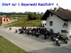 1. Bayerwaldrundfahrt