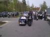 Fahrzeugsegnung 2012