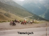 Herrenausflug Timmelsjoch