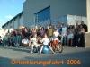 Orientierungsfahrt 2006