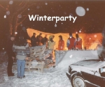Winterparty