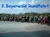 2. Bayerwaldrundfahrt