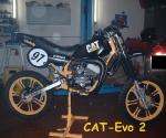 Cat-Evo2 Baujahr 2002