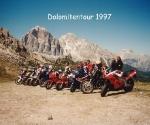 Clubausflug Dolomiten