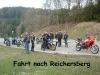 Saisoneröffnungsfahrt nach Reichersberg